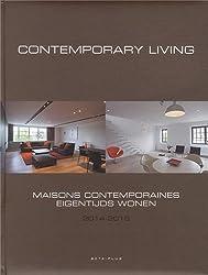 Contemporary living / Maisons contemporaines / Eigentijds wonen, 2014-2015