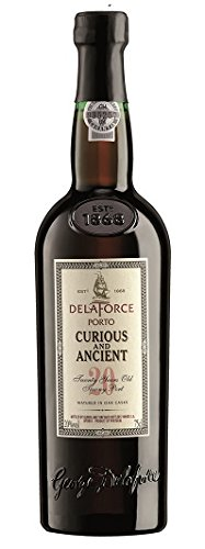 Delaforce Curios & Ancient 20 Jahre