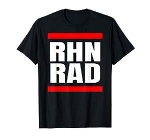 Rhoenrad Turner Geschenk T-Shirt T-Shirt