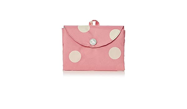 Polka Dog Radley Foldaway Tote Bag  Amazon.co.uk  Clothing f216d07d52