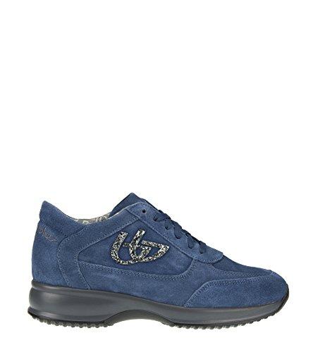 Sneaker-Jeans-35 - Byblos Blu