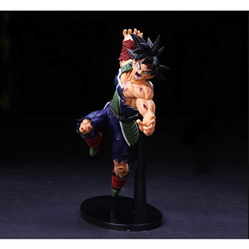 QYSZYG Modelo Estatuilla 21 Cm Juguete Estatua Juguete Modelo Anime Personaje Regalo/Souvenir/Regalo De Cumpleaños