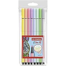 Stabilo Pen 68 - Rotulador, multicolor