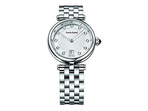Louis Erard orologio donna Romance 10800AA11-BMA23