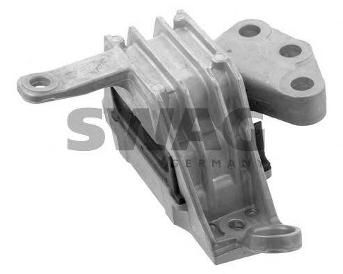 Preisvergleich Produktbild SWAG 40 93 7975 Motor