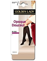 Golden Lady - Calcetines para mujer