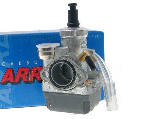 Vergaser ARRECHE 19mm für E-Choke - Honda-Dio ZX 50 95- AF28 (Honda Dio Zx)