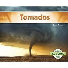 Tornados (Abdo Kids: El Clima)