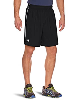 Under Armour Men's HeatGear Mirage 8-inch Shorts by Under Armour