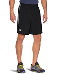 Under Armour UA Mirage, Pantaloncini da Uomo, Nero, Taglia M