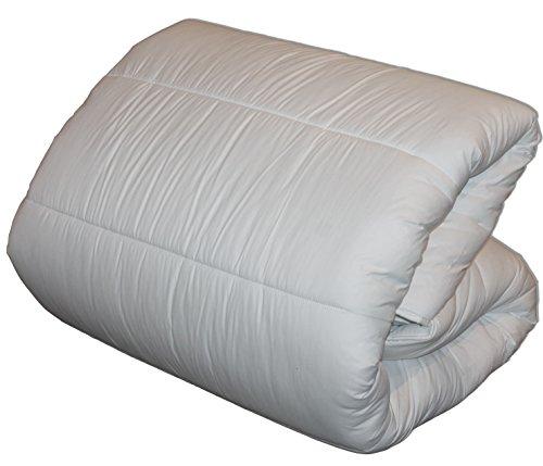 Pillove Cuscini.Pillove Guanciale 50x80 In Fibra A Molle Samba Biancheria Da Letto