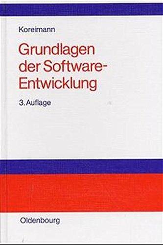 Grundlagen der Software-Entwicklung