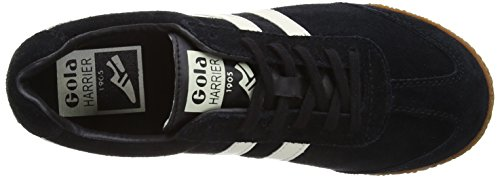 Gola - Harrier, Scarpe Outdoor Multisport da donna Black/Ecru