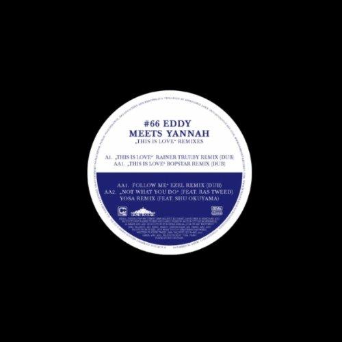 This Is Love (Bopstar Remix Dub)