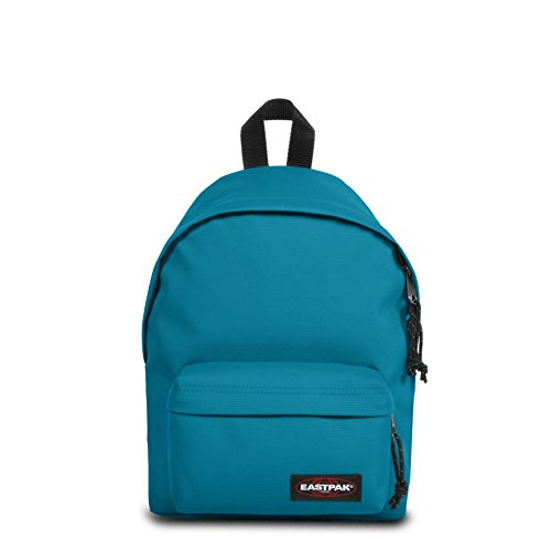Eastpak Orbit Petit sac à  dos, 34 cm, 10 L, Bleu (Novel Blue)