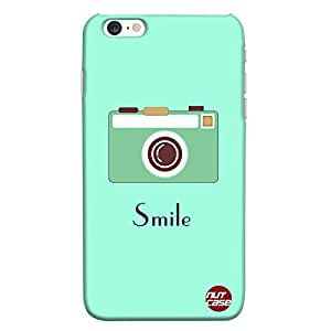 Smile - Nutcase Designer iPhone 6 PLUS Case Cover