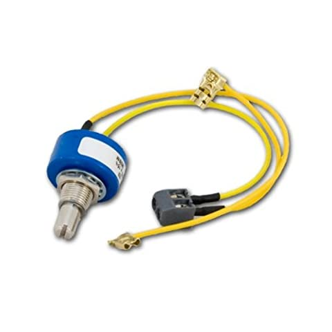 Switch / Potentiometer 1k With Wires Suitable For PowaKaddy Freeway, Highway, Classic Legend
