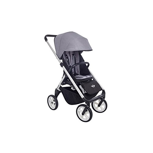 Easywalker Mini Passeggino Accessori Design Moonwalk Grey