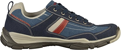 Dockers Di Gerli Herren 42hy003-776660 Sneaker Blau (navy 660)