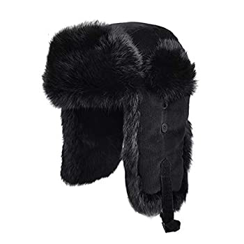 WYFC Sombrero del Invierno...