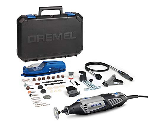 Dremel Multitool 4000-4-65