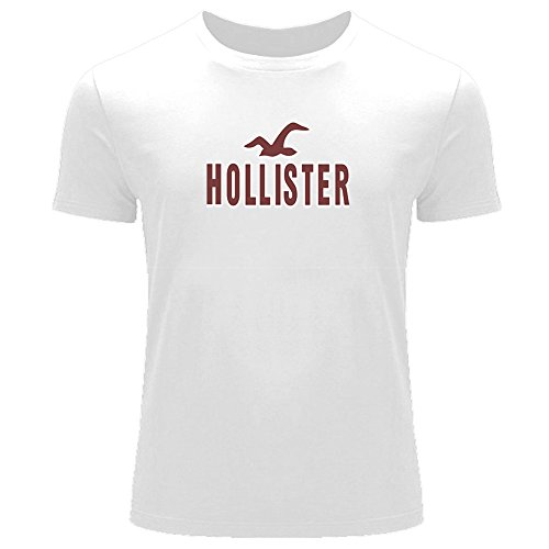 Hollister Printed For Boys Girls T-shirt Tee Outl