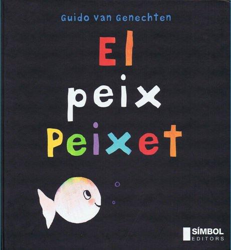 El peix peixet (Simbolet)