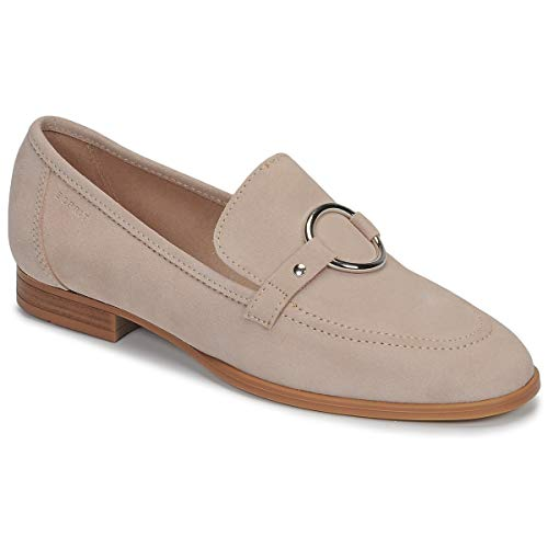 ESPRIT Chanty R Loafer Slipper & Bootsschuhe Damen Beige - 39 - Slipper
