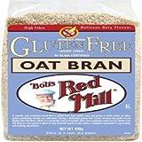 (Pack Of 6) - Gluten Free Pure Oat Bran | BOB'S RED MILL