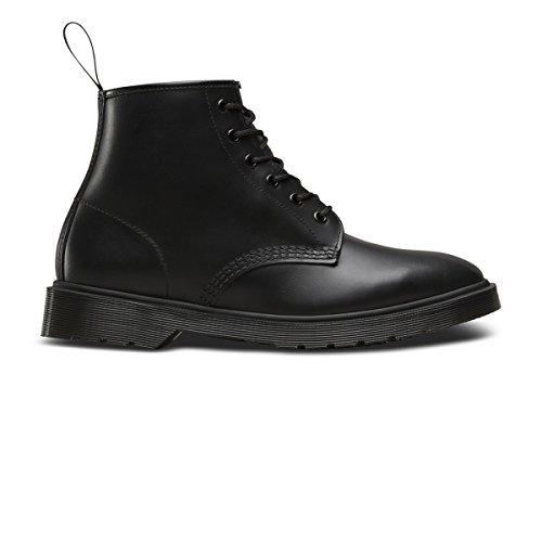 Dr.Martens Mens 101 6 Eyelet Leather Boots