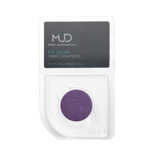 MUD Makeup Designory Voodoo Eye Color