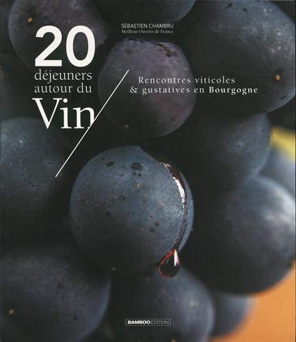 20 déjeuners autour du vin + Offre déjeuner par  Collectif