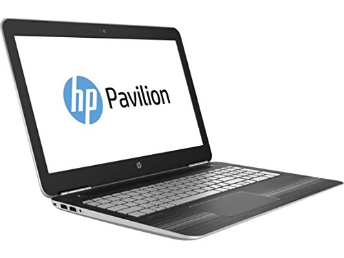 HP Pavilion Notebook 15-bc004ns -...