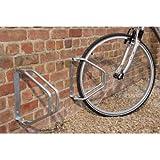 Fahrradständer zur Wandmontage, schwenkbar