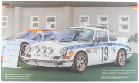 Jour de l'an, l'œuf est courtoisFujimi Porsche 911 ' 73 Carrera | Coût Modéré
