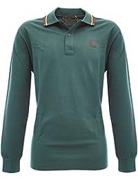 Fred Perry - T-shirt de sport - Homme vert vert taille unique