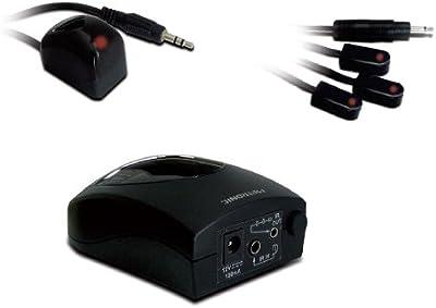 Metronic 495390 - Transmisor de señal infrarroja