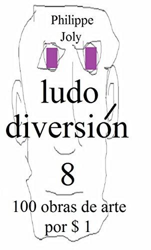 LUDO DIVERSION 8: 100 OBRAS DE ARTE POR $ 1