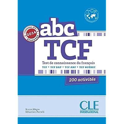 TÉLÉCHARGER ABC TCF LIVRE CD AUDIO