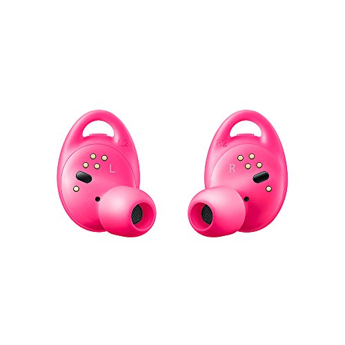 Samsung Kopfhörer Bluetooth 4.24GB Galaxy/A/J/Gear S2/S3/Sport/Gear Funk-Innentaster/Funk-Innentaster Pro Rosa