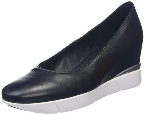 Högl Sport, sandales à talons femme Noir - Black (0100 Black)
