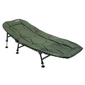 DAMKarpfenliege Bedchair