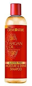 Creme of Nature Olio di Argan di Marocco Shampoo