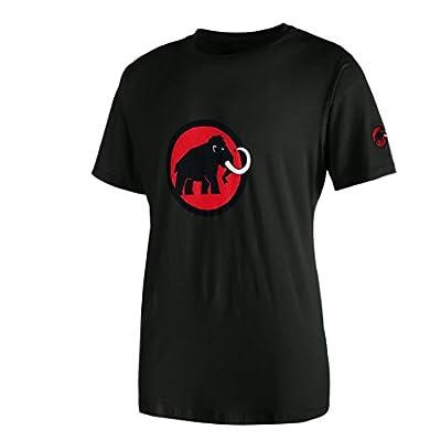 Mammut Herren Logo T-Shirt von MAMQ3|#Mammut - Outdoor Shop