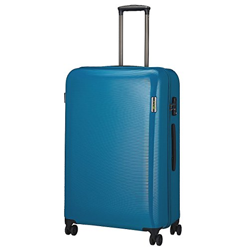 d & n Travel Line 6600 Sac de voyage 51 cm blau 0lsA3DjeEy