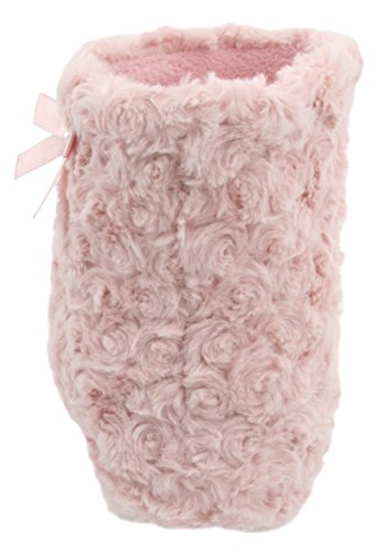 SlumberzzZ , Chaussons pour femme Rose - Rosa (rosa)