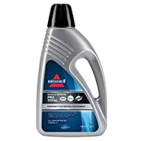 BISSELL 2212E Wash and Remove Pro Total, Plastic, Clear