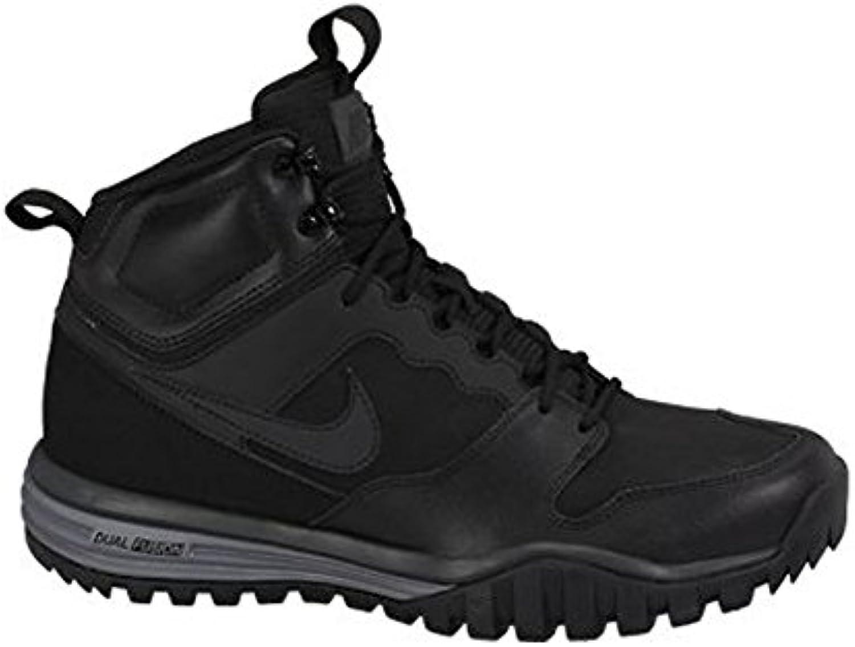 Nike Dual Fusion Hills Mid Leather Scarpe da da da Escursionismo Uomo | Garanzia autentica  | Scolaro/Signora Scarpa  ab1a5c