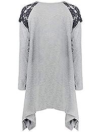 Amazon.es: ropa japonesa - Incluir no disponibles / Blusas y camisas / Camisetas, tops y bl...: Ropa