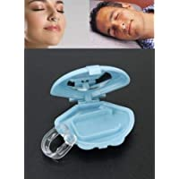 Preisvergleich für GKA Silikon Schnarchclip Anti-Schnarch-Clip Schnarchstopper Schnarchstop Nasenspreizer Slumber Nasenclip Clip...